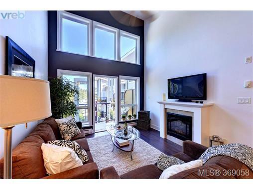 Photo 7: Photos: 407 866 Brock Ave in VICTORIA: La Langford Proper Condo for sale (Langford)  : MLS®# 740121