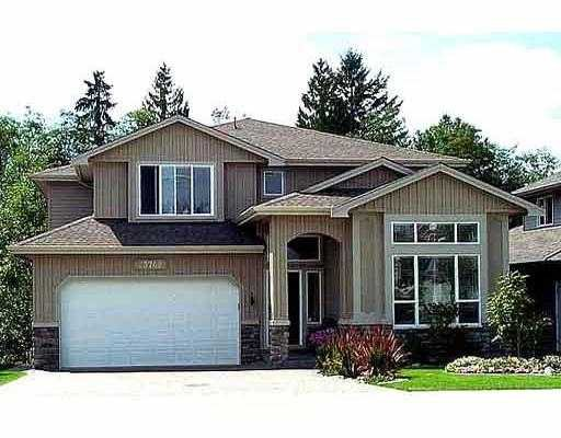 Main Photo: 23762 110TH Ave in Maple Ridge: Cottonwood MR House for sale : MLS®# V621840