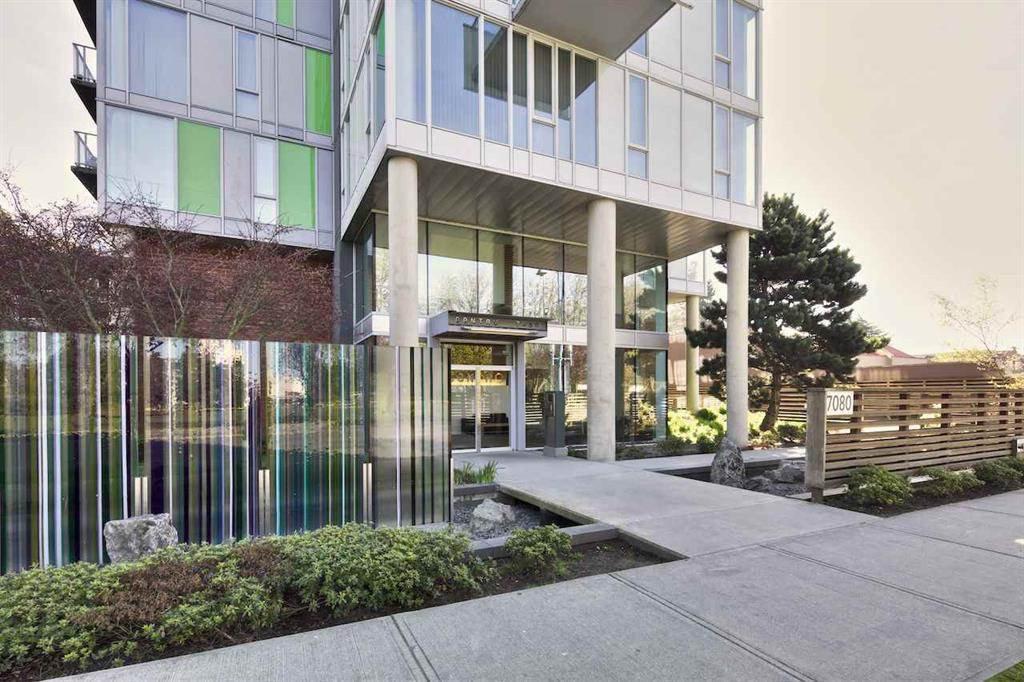 """Main Photo: 105 7080 NO 3 Road in Richmond: Brighouse South Condo for sale in """"CENTRO"""" : MLS®# R2113229"""