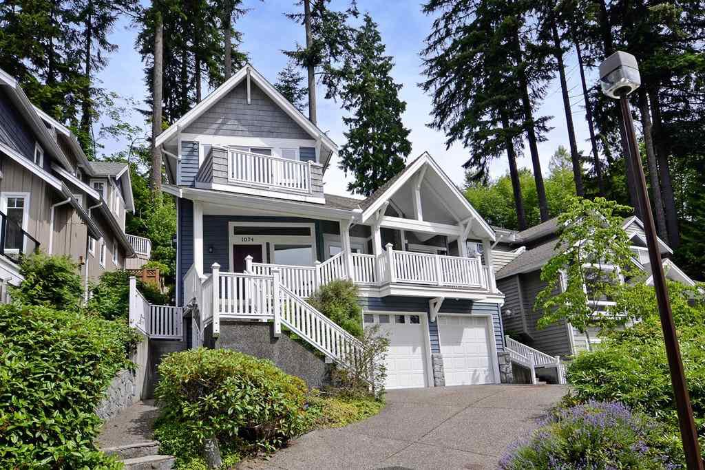 Main Photo: 1074 KILMER Road in North Vancouver: Lynn Valley House for sale : MLS®# R2173870