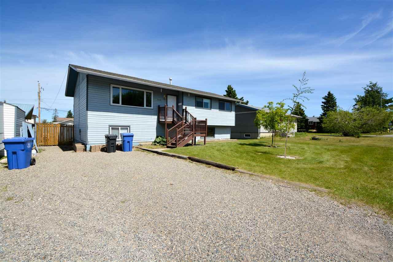 Main Photo: 9408 103 Avenue in Fort St. John: Fort St. John - City NE House for sale (Fort St. John (Zone 60))  : MLS®# R2174359