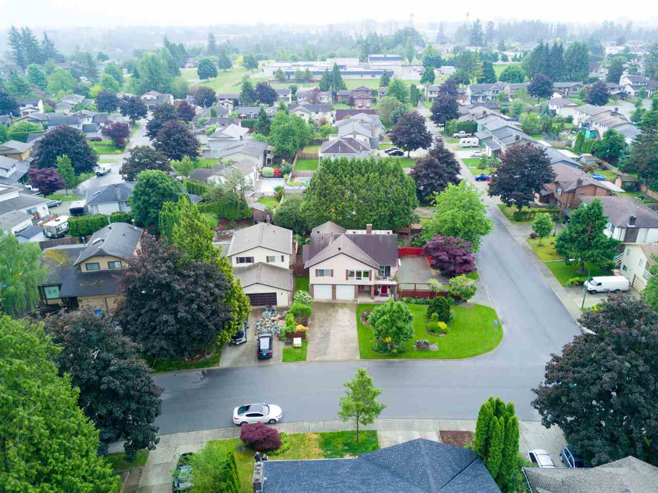 Main Photo: 3702 HARWOOD Crescent in Abbotsford: Central Abbotsford House for sale : MLS®# R2174121