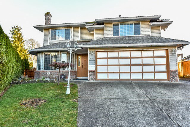 Main Photo: 12478 69 Avenue in Surrey: West Newton House for sale : MLS®# R2179721