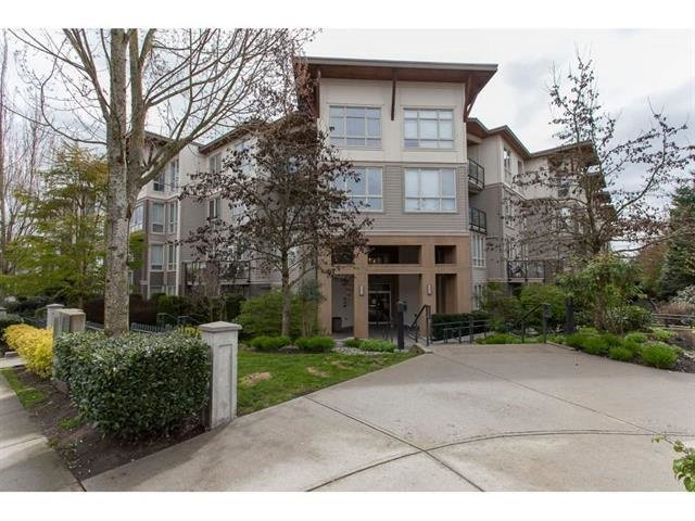 "Main Photo: 110 15918 26 Avenue in Surrey: Grandview Surrey Condo for sale in ""The Morgan"" (South Surrey White Rock)  : MLS®# R2190229"