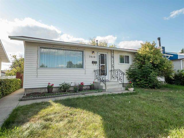 Main Photo: 7910 159 ST NW in Edmonton: Zone 22 House for sale : MLS®# E4079901