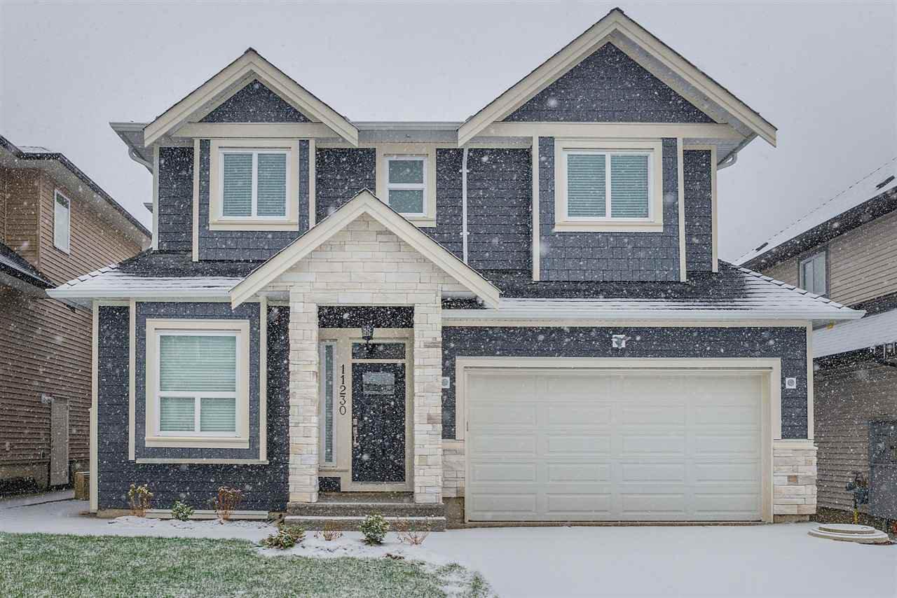 Main Photo: 11230 243 Street in Abbotsford: Cottonwood MR House for sale (Maple Ridge)  : MLS®# R2247562