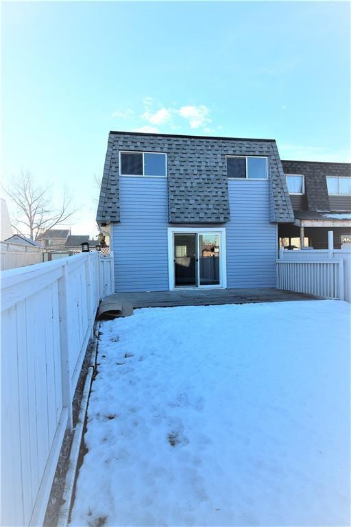 Main Photo: 3631 27A Avenue SE in Calgary: Dover Semi Detached for sale : MLS®# C4220827