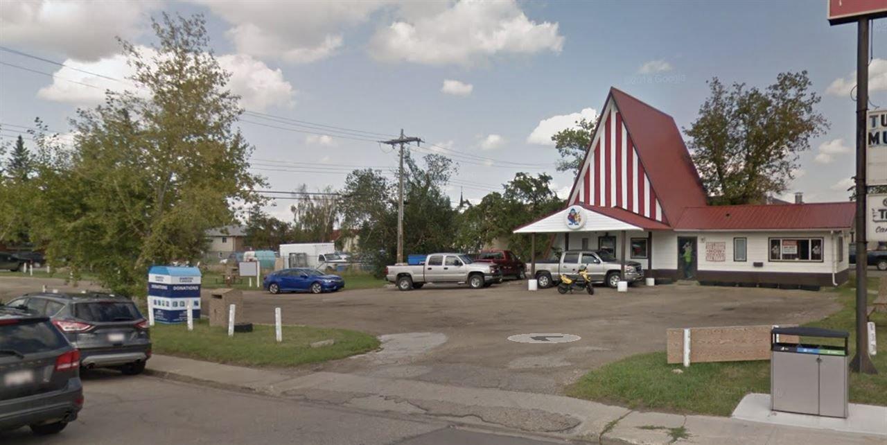 Main Photo: 5020 50 Avenue: Leduc Retail for sale or lease : MLS®# E4140508