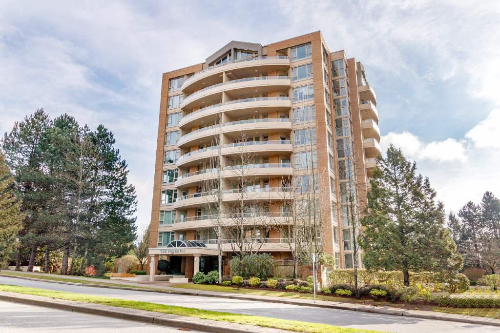 Main Photo: 1005 7108 EDMONDS Street in Burnaby: Edmonds BE Condo for sale (Burnaby East)  : MLS®# R2333792