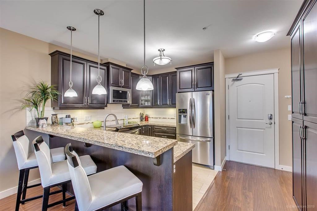 "Photo 6: Photos: 302 12565 190A Street in Pitt Meadows: Mid Meadows Condo for sale in ""CEDAR DOWNS"" : MLS®# R2352761"