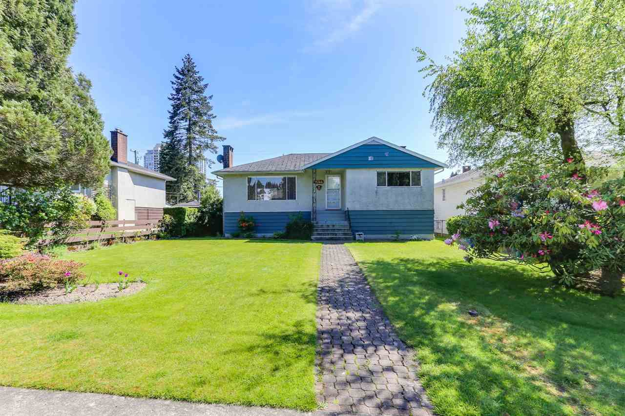 Main Photo: 9744 DAVID Drive in Burnaby: Sullivan Heights House for sale (Burnaby North)  : MLS®# R2368279