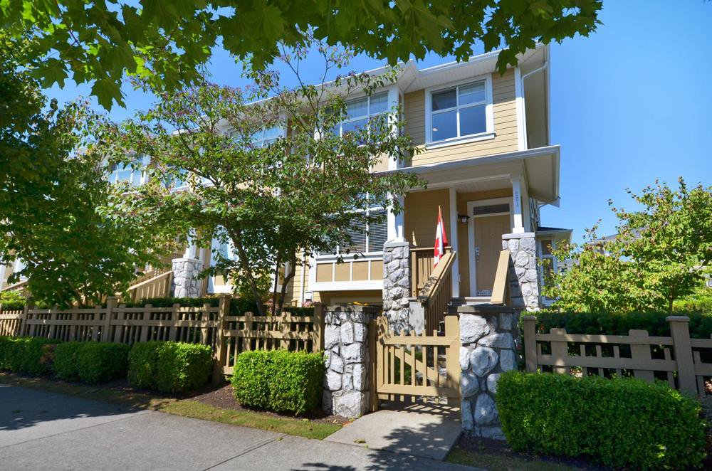 Main Photo: 961 W. 59th Ave in Churchill Gardens: South Cambie Home for sale ()  : MLS®#  V967388