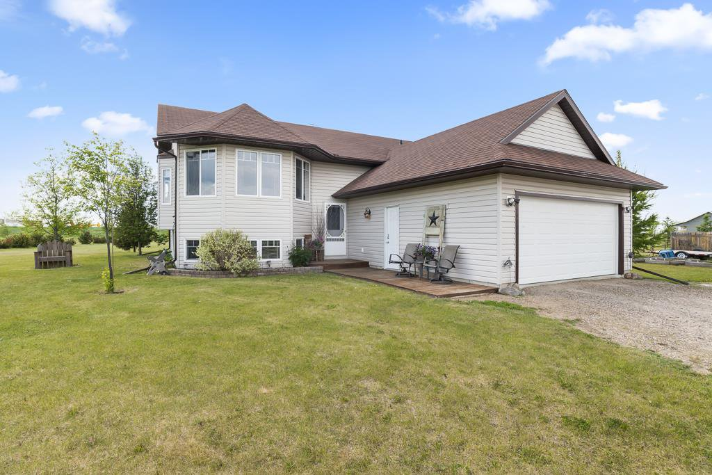 Main Photo: 42310 TWP RD 632: Rural Bonnyville M.D. House for sale : MLS®# E4162206