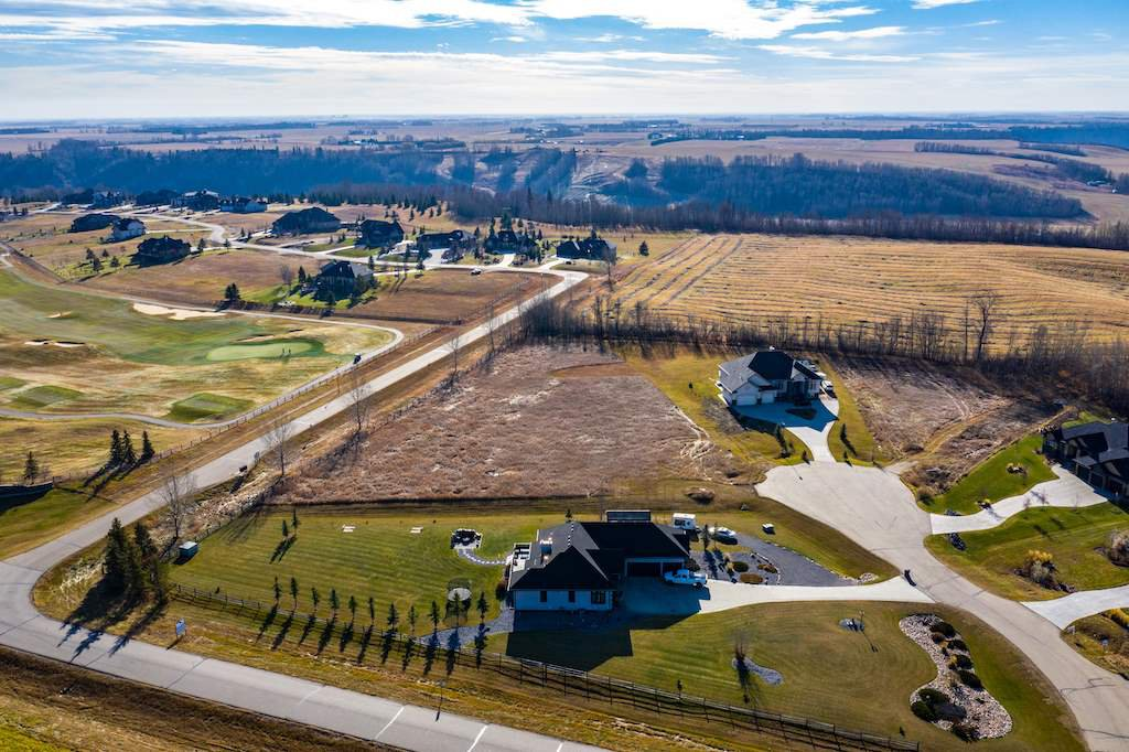 Main Photo: 25519 TWP RD 511 A: Rural Parkland County Rural Land/Vacant Lot for sale : MLS®# E4164548