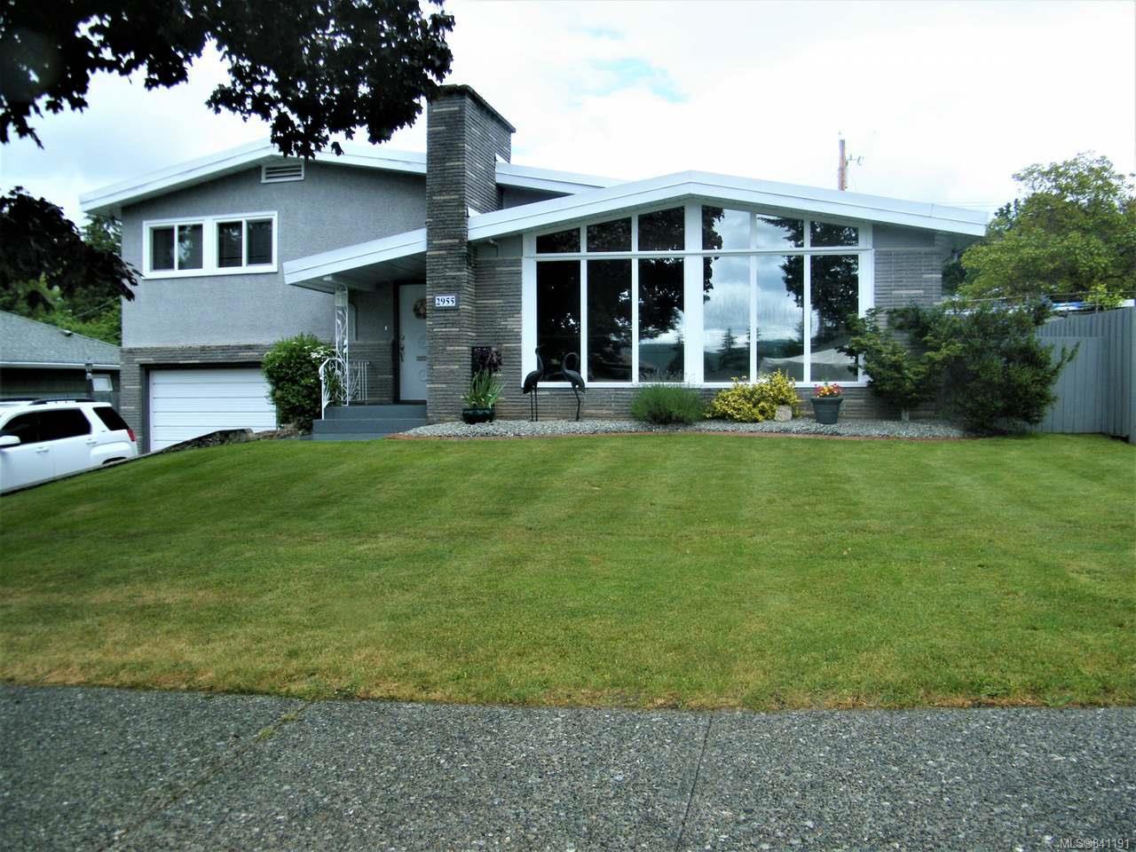 Main Photo: 2955 15th Ave in PORT ALBERNI: PA Port Alberni House for sale (Port Alberni)  : MLS®# 841191