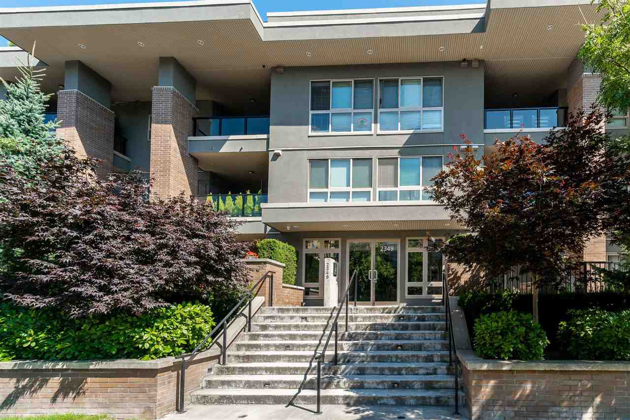 "Main Photo: PH1 2349 WELCHER Avenue in Port Coquitlam: Central Pt Coquitlam Condo for sale in ""ALTURA"" : MLS®# R2488599"