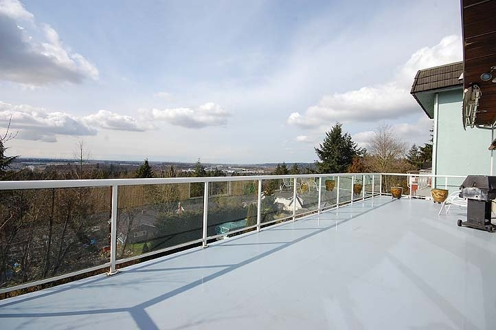 Photo 9: Photos: 924 LONDON Place in New Westminster: Connaught Heights House for sale : MLS®# V873832