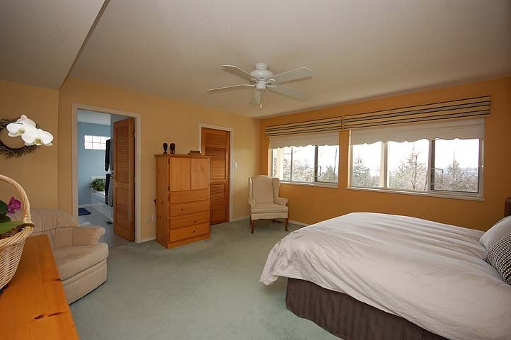 Photo 6: Photos: 924 LONDON Place in New Westminster: Connaught Heights House for sale : MLS®# V873832