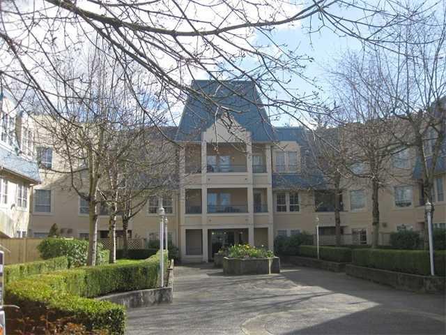 Main Photo: 211 295 SCHOOLHOUSE Street in Coquitlam: Maillardville Condo for sale : MLS®# V893120