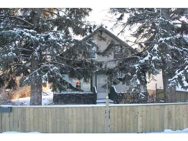 Main Photo: 10319 102ND Avenue in Fort St. John: Fort St. John - City NW House for sale (Fort St. John (Zone 60))  : MLS®# N232068