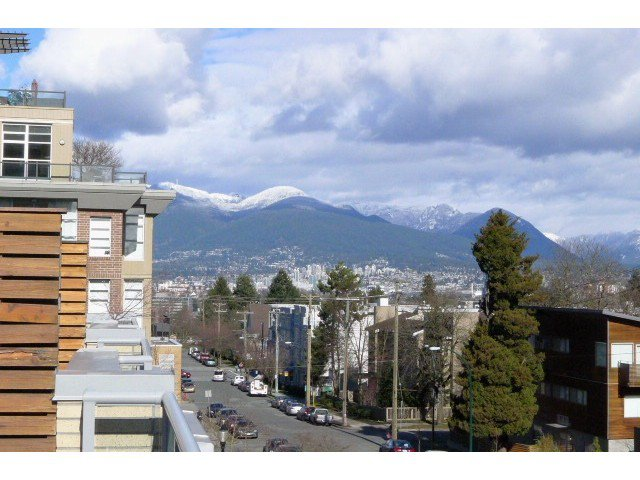 "Main Photo: 2715 PRINCE EDWARD Street in Vancouver: Mount Pleasant VE Townhouse for sale in ""UNO"" (Vancouver East)  : MLS®# V1050307"