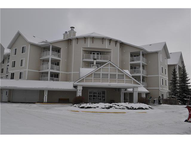 Welcome to the 60+ Independent Living Condo of Fletchers Village in Airdrie!