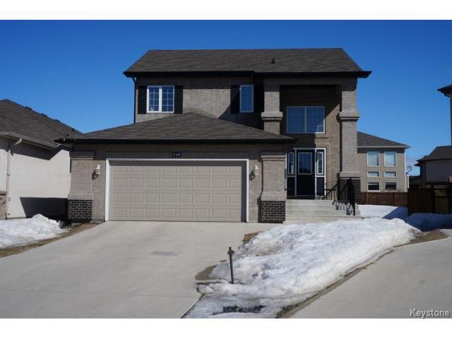 Main Photo:  in WINNIPEG: Windsor Park / Southdale / Island Lakes Residential for sale (South East Winnipeg)  : MLS®# 1406293