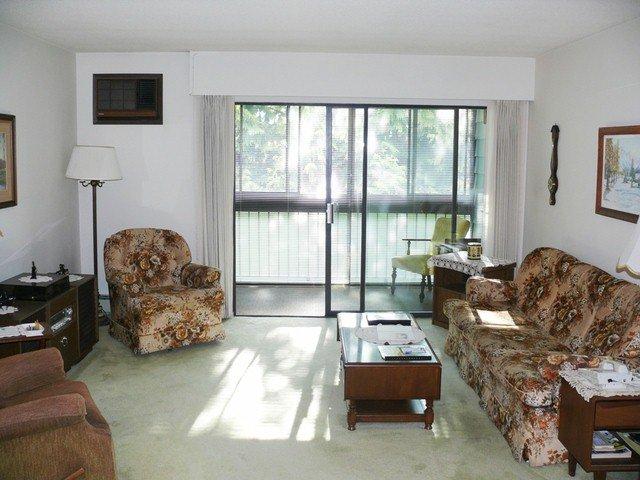 """Photo 2: Photos: 329 2279 MCCALLUM Road in Abbotsford: Central Abbotsford Condo for sale in """"ALMEDA COURT"""" : MLS®# F1413609"""