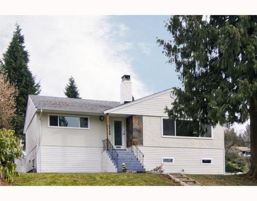 Main Photo: 2790 NOEL Drive in Burnaby North: Sullivan Heights Home for sale ()  : MLS®# V748940