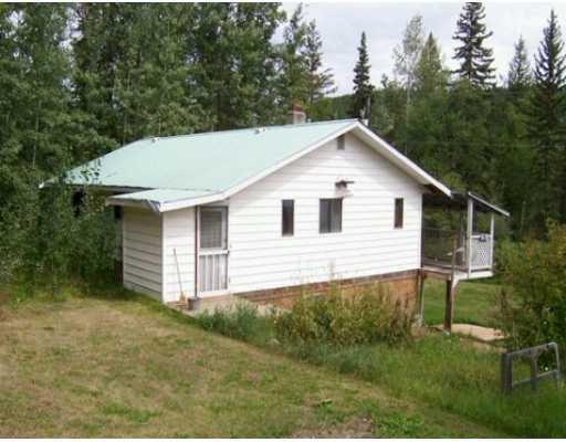 Photo 6: Photos: 2109 EAGLE CREEK Road in Canim Lake: Canim/Mahood Lake House for sale (100 Mile House (Zone 10))  : MLS®# N166651