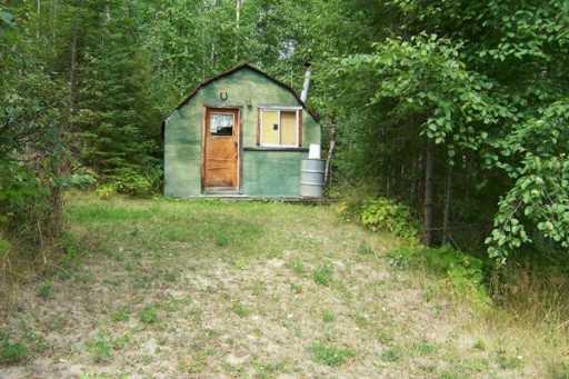 Photo 5: Photos: 2109 EAGLE CREEK Road in Canim Lake: Canim/Mahood Lake House for sale (100 Mile House (Zone 10))  : MLS®# N166651