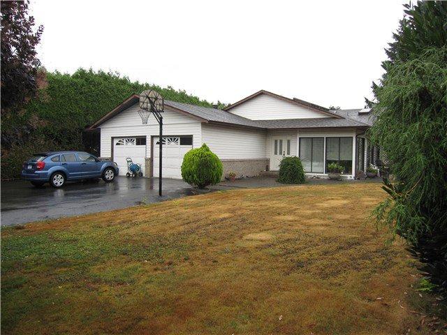 Main Photo: 20115 PATTERSON Avenue in Maple Ridge: Southwest Maple Ridge House for sale : MLS®# V1136191