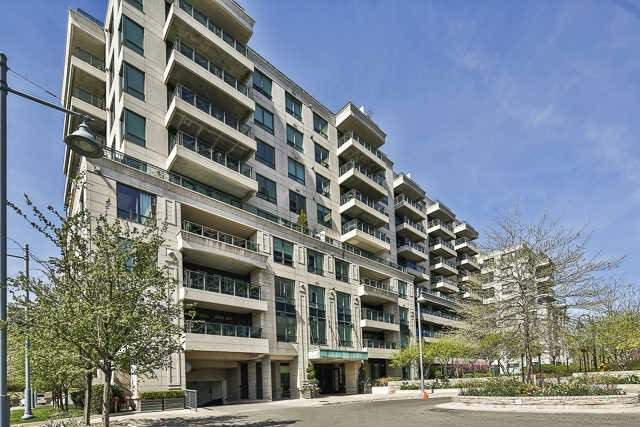 Main Photo: 619 20 Scrivener Square in Toronto: Rosedale-Moore Park Condo for sale (Toronto C09)  : MLS®# C3403021