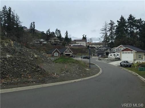 Main Photo: 304 Selica Rd in VICTORIA: La Mill Hill Land for sale (Langford)  : MLS®# 724271