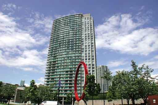 Main Photo: 1107 1009 EXPO BOULEVARD in : Yaletown Condo for sale : MLS®# V312199