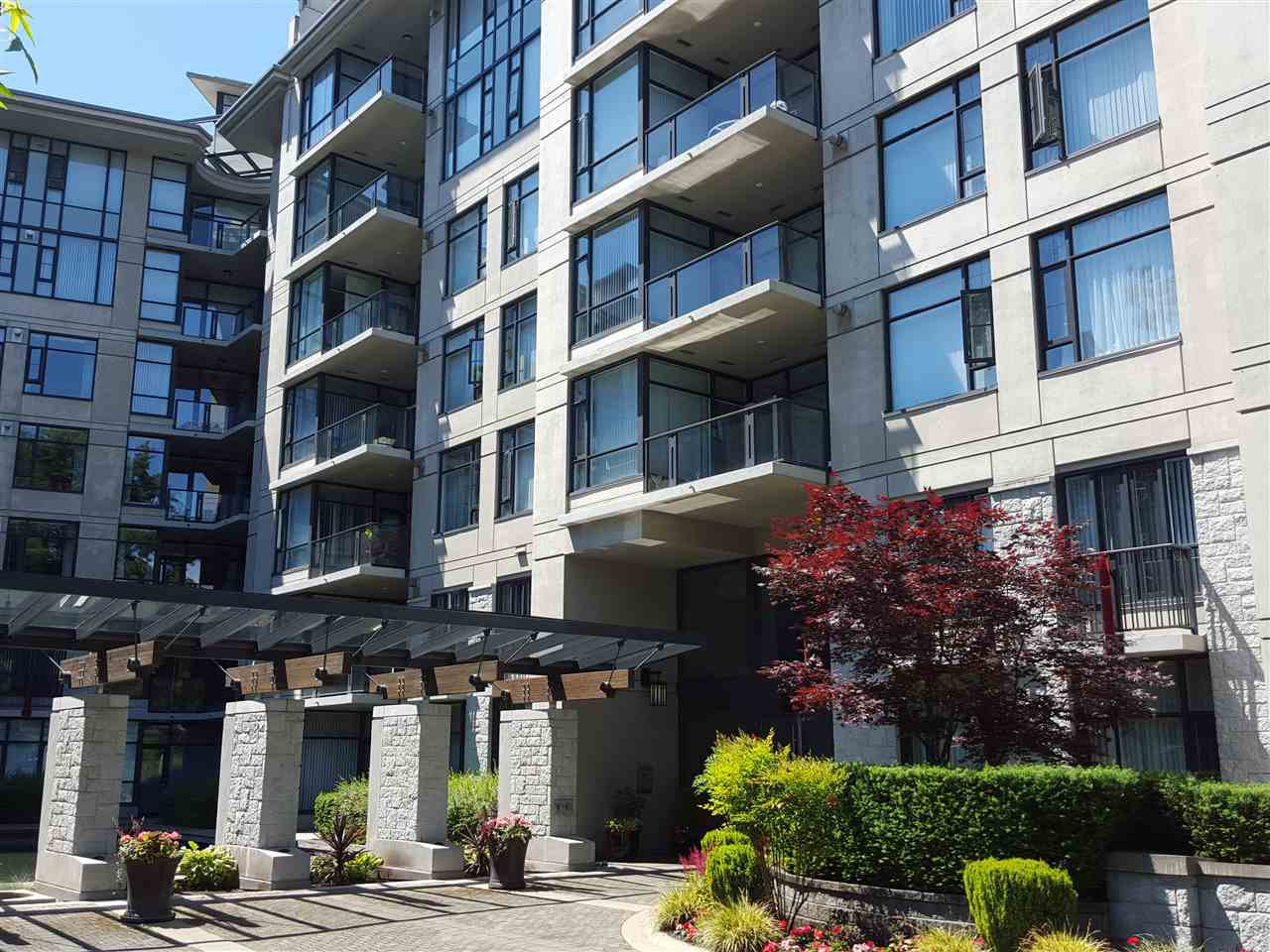 """Photo 4: Photos: 109 4685 VALLEY Drive in Vancouver: Quilchena Condo for sale in """"MARGUERITE HOUSE I"""" (Vancouver West)  : MLS®# R2073866"""