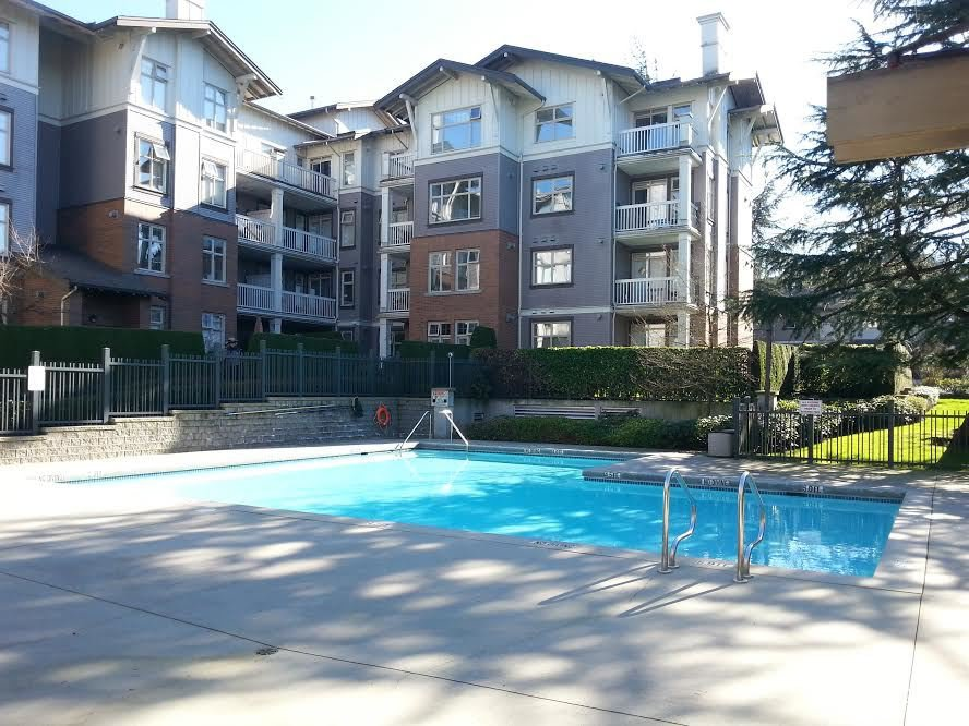 """Photo 11: Photos: 109 4685 VALLEY Drive in Vancouver: Quilchena Condo for sale in """"MARGUERITE HOUSE I"""" (Vancouver West)  : MLS®# R2073866"""