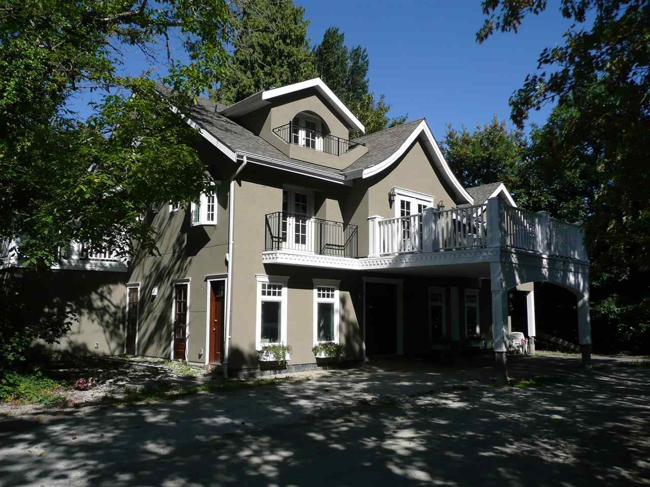 Main Photo: 4617 ARTHUR Drive in Delta: Ladner Elementary House for sale (Ladner)  : MLS®# R2086388