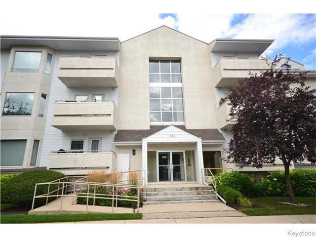 Aulneau Manor Condominium