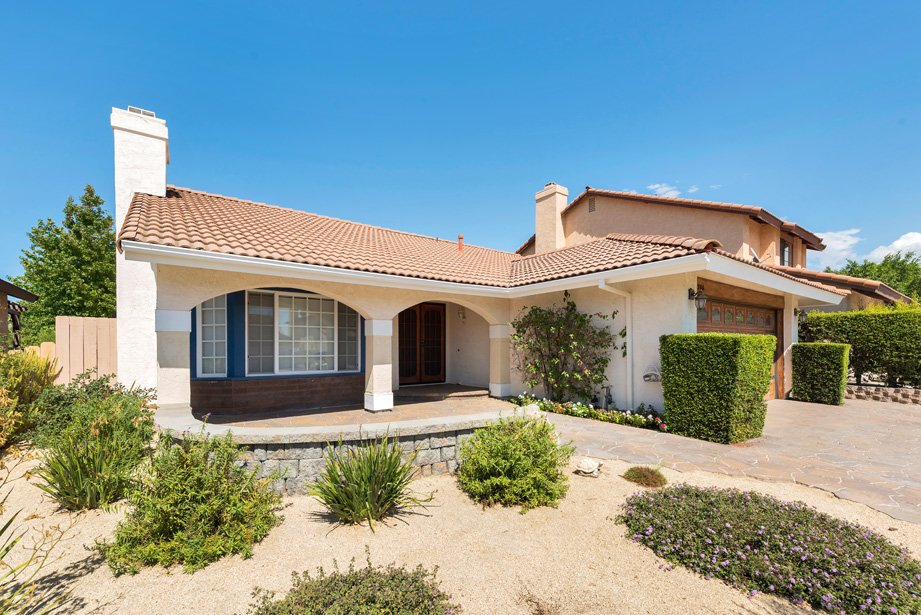Main Photo: MIRA MESA House for sale : 3 bedrooms : 7266 Rock Canyon Dr in San Diego