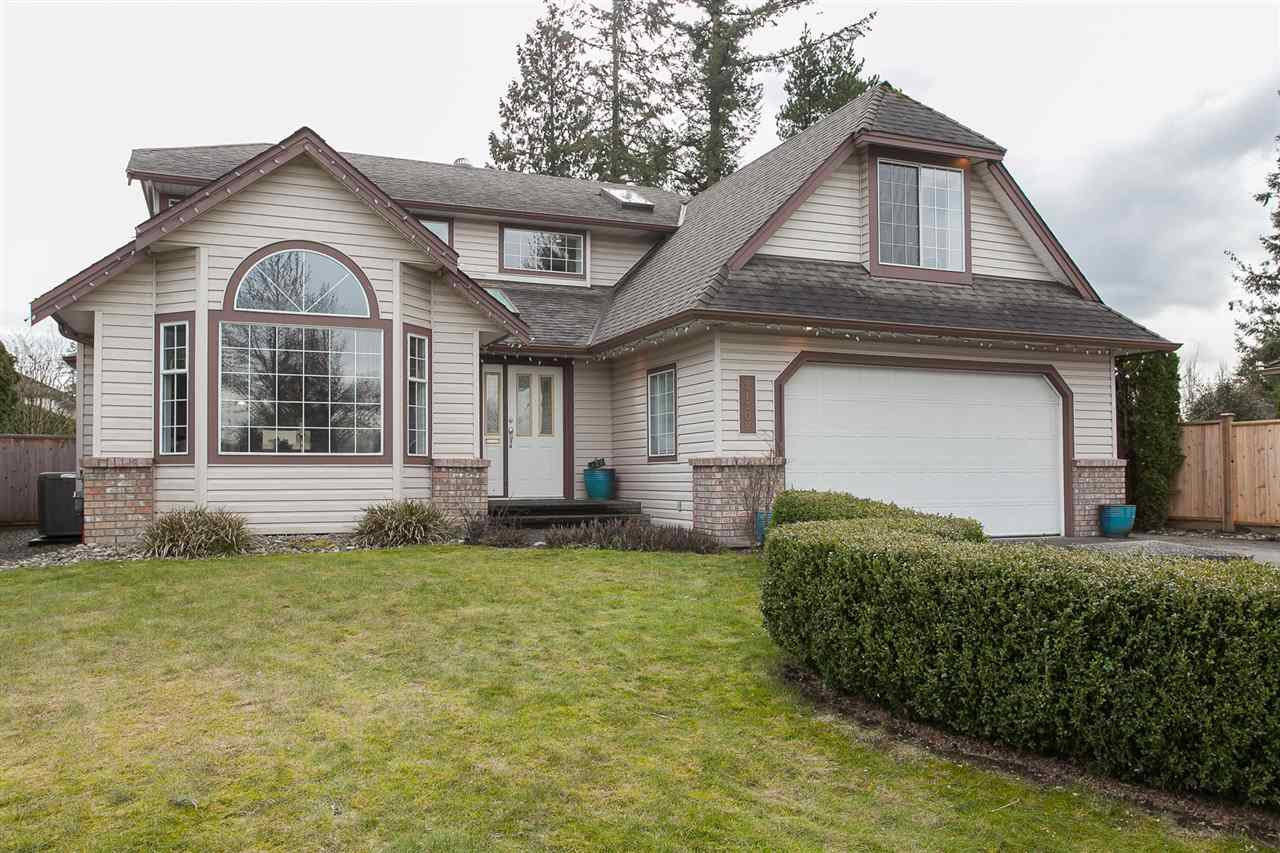 "Main Photo: 21702 45 Avenue in Langley: Murrayville House for sale in ""MURRYVILLE"" : MLS®# R2140289"