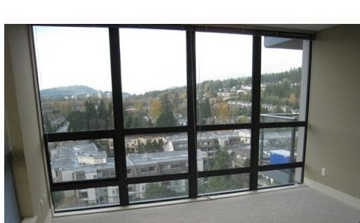"Photo 8: Photos: 1405 2959 GLEN Drive in Coquitlam: North Coquitlam Condo for sale in ""THE PARC"" : MLS®# R2153891"