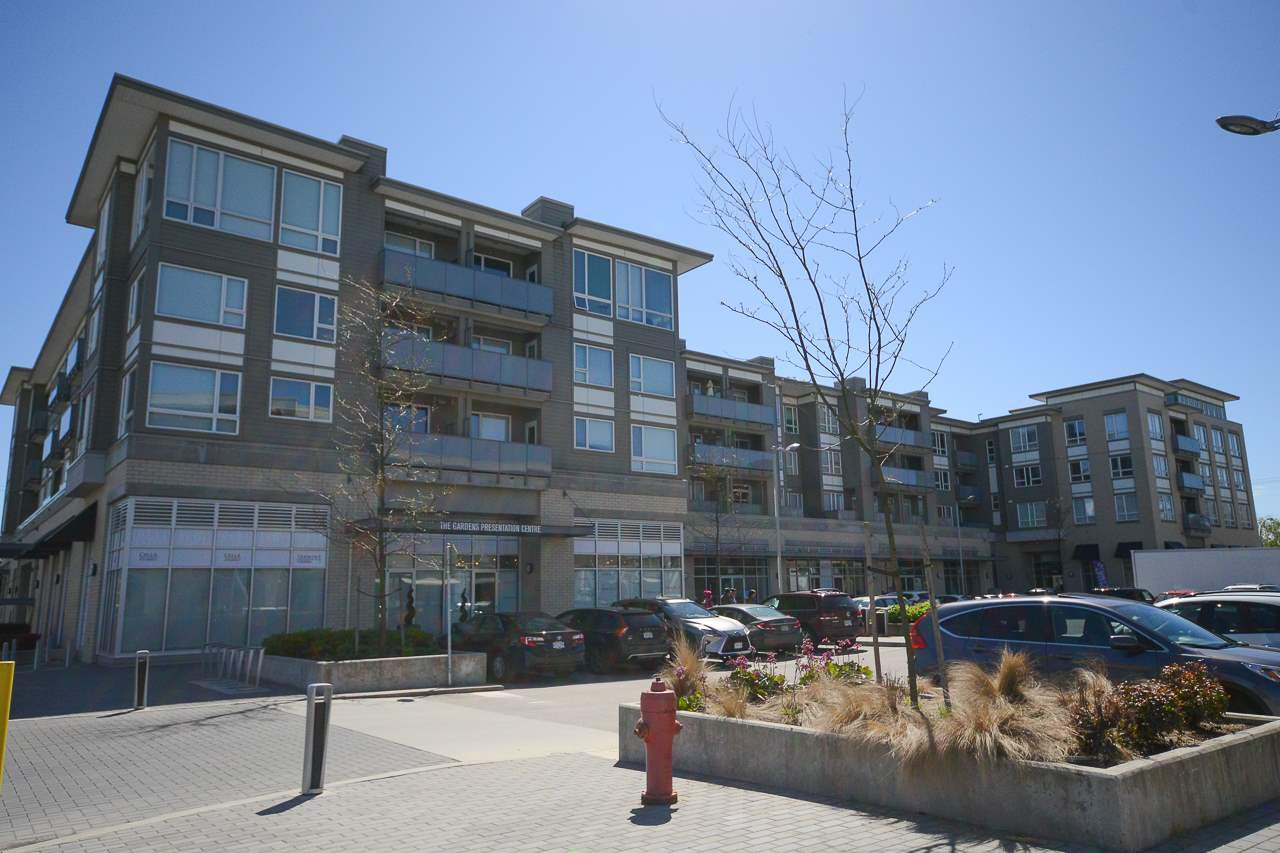 "Main Photo: 429 10880 NO 5 Road in Richmond: Ironwood Condo for sale in ""THE GARDENS"" : MLS®# R2163786"