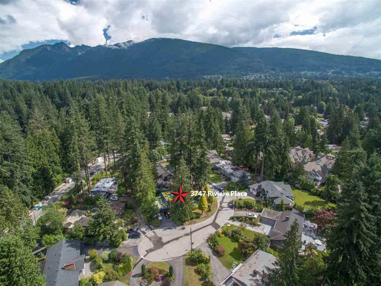 Main Photo: 3747 RIVIERE PLACE in North Vancouver: Edgemont House for sale : MLS®# R2089697