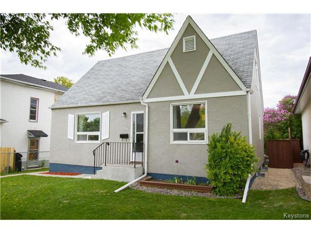 Welcome Home to desirable Scotia Heights - 135 Hartford Ave
