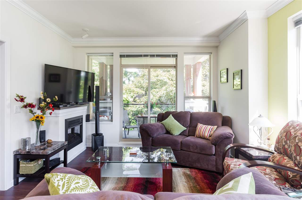 "Photo 4: Photos: 317 2484 WILSON Avenue in Port Coquitlam: Central Pt Coquitlam Condo for sale in ""VERDE"" : MLS®# R2182851"