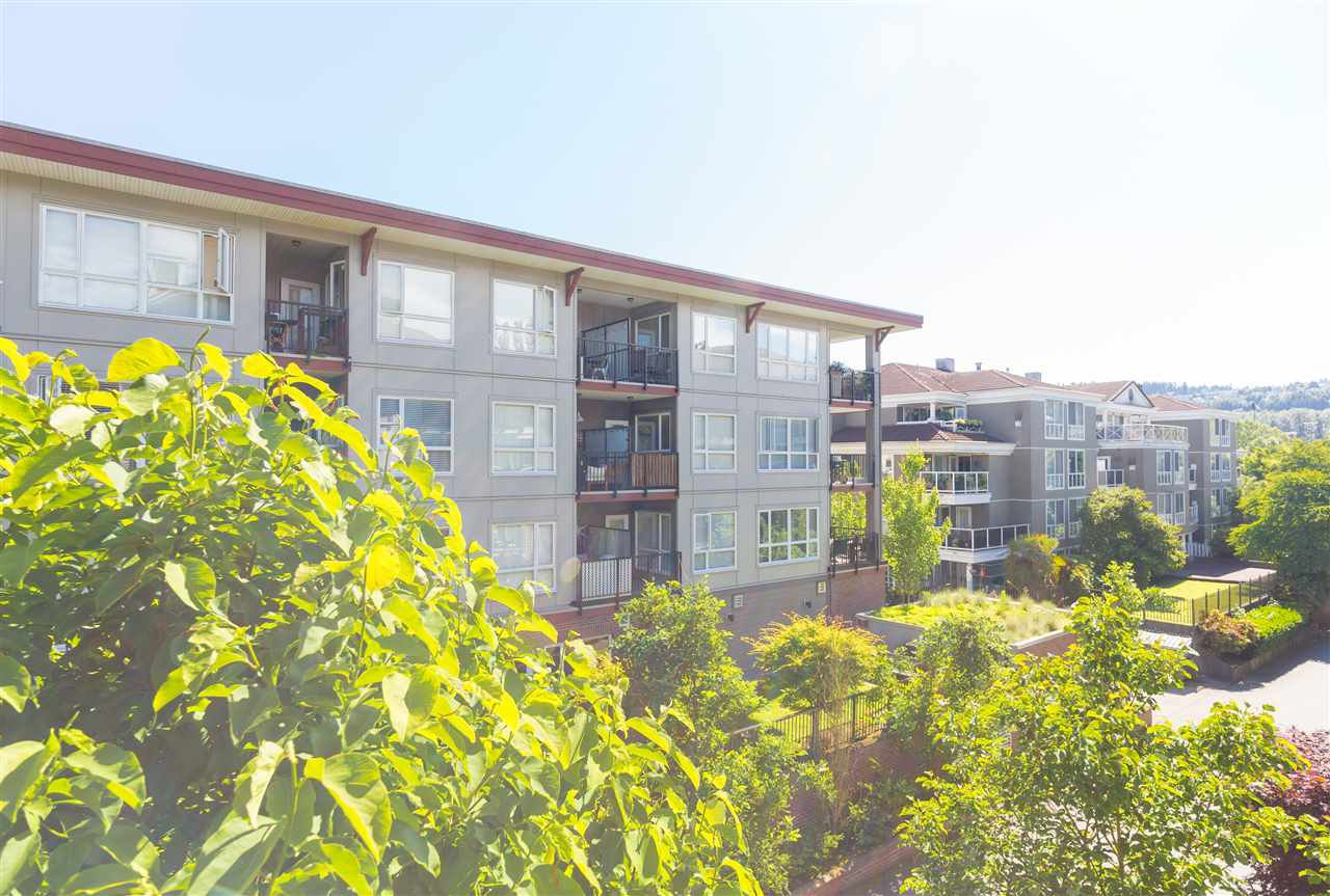 "Photo 18: Photos: 317 2484 WILSON Avenue in Port Coquitlam: Central Pt Coquitlam Condo for sale in ""VERDE"" : MLS®# R2182851"
