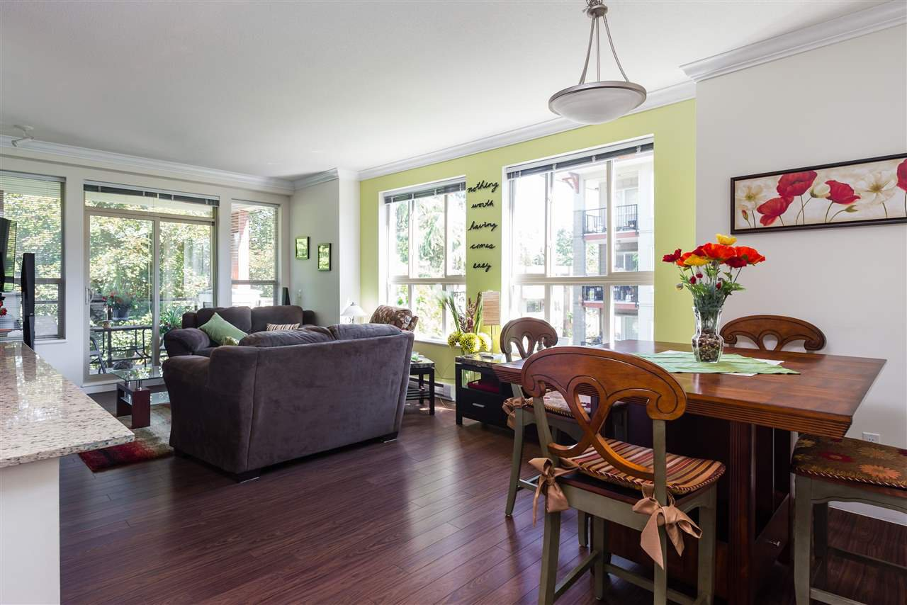 "Photo 2: Photos: 317 2484 WILSON Avenue in Port Coquitlam: Central Pt Coquitlam Condo for sale in ""VERDE"" : MLS®# R2182851"
