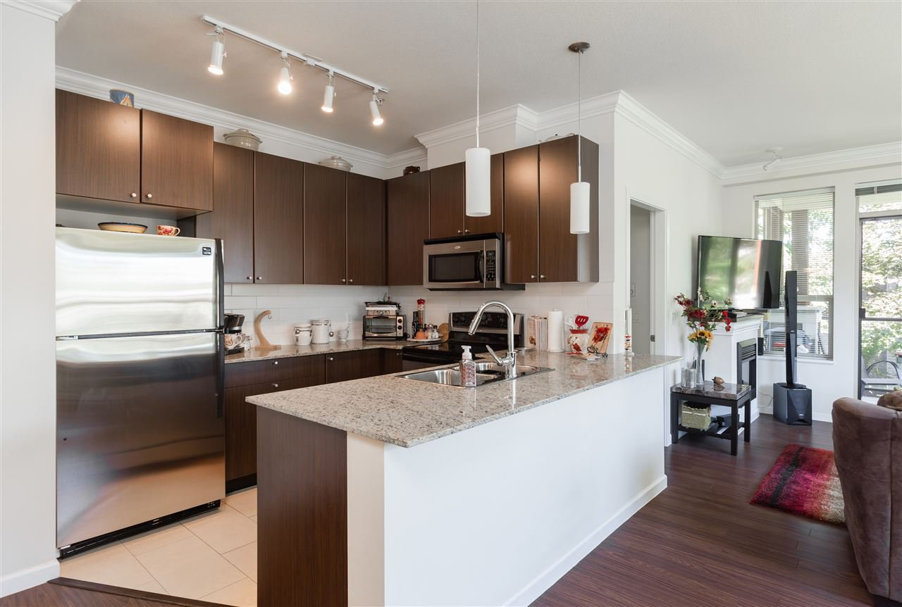 "Photo 11: Photos: 317 2484 WILSON Avenue in Port Coquitlam: Central Pt Coquitlam Condo for sale in ""VERDE"" : MLS®# R2182851"