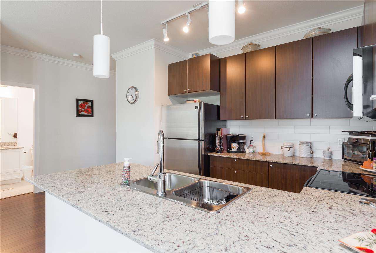 "Photo 9: Photos: 317 2484 WILSON Avenue in Port Coquitlam: Central Pt Coquitlam Condo for sale in ""VERDE"" : MLS®# R2182851"